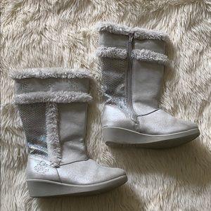 """Girls' """"Frozen"""" Boots"""